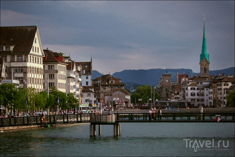 Цюрих / Швейцария
