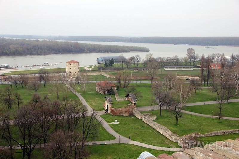 Белград. Город застрявший в прошлом / Сербия