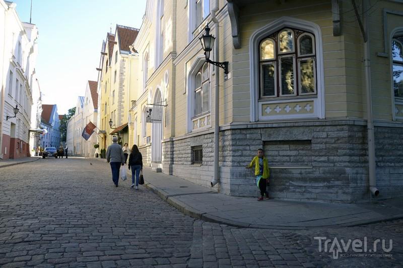 Соревнования по аквабайку и прогулка по Таллину / Эстония