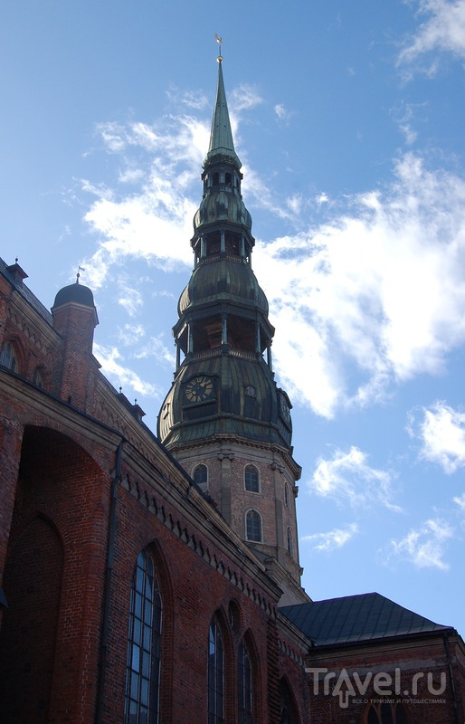 Латвия. Рига / Латвия