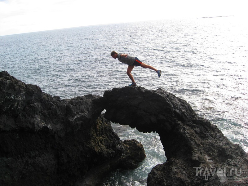 Мадейра. Двухдневная прогулка вдоль моря / Португалия