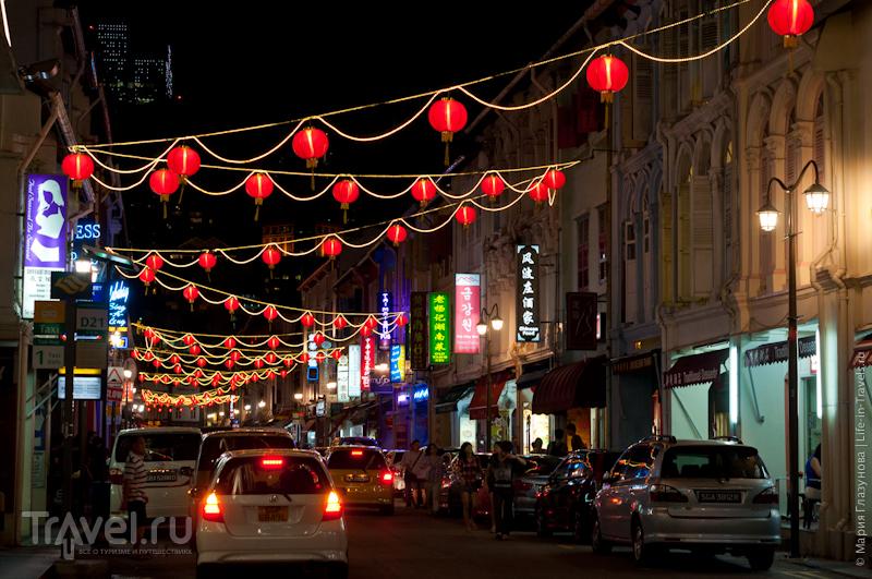 60 фактов о Сингапуре / Сингапур