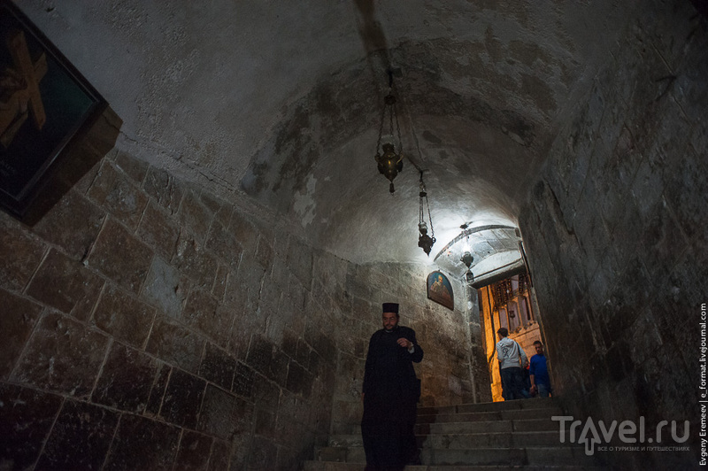 Город трех религий / Фото из Израиля