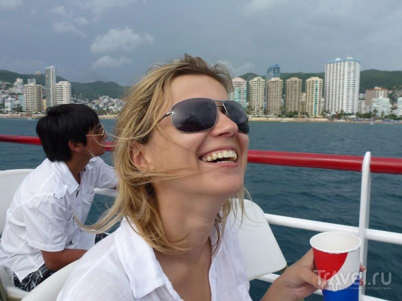Акапулько: бурлящая жизнь вымирающего курорта / Мексика