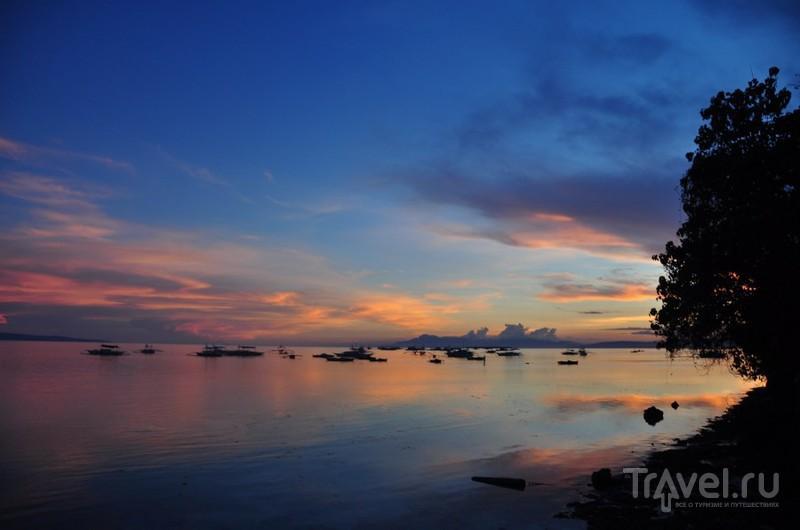 Остров Бохол, Филиппины / Филиппины