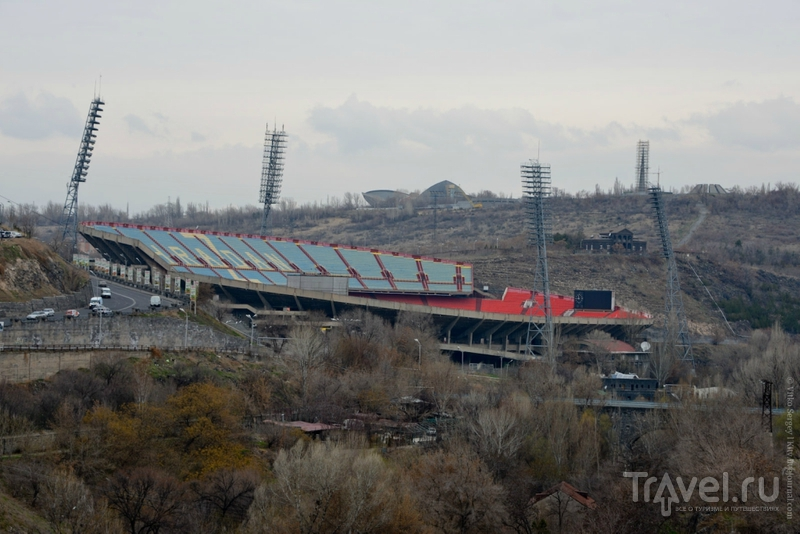 Ереван в первом приближении / Армения