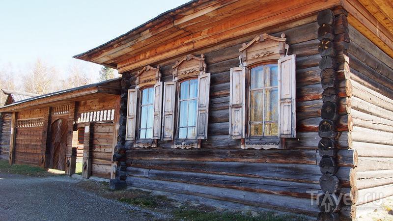 Иркутск без купюр / Россия