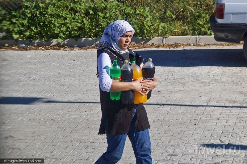 Из жизни простых турков: люди, религия, рынки и сельское хозяйство / Фото из Турции