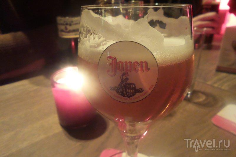 Жопень (Jopenkerk в Харлеме) / Нидерланды
