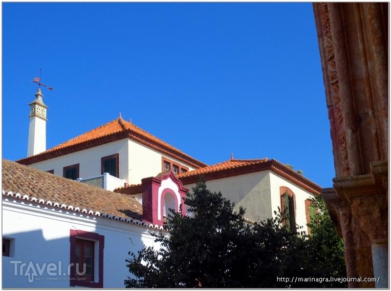 Алгарве: на юге Португалии, на краю Европы / Португалия