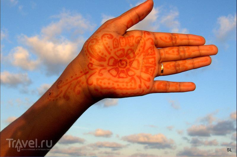 Уппавели. Шри-Ланка / Фото со Шри-Ланки