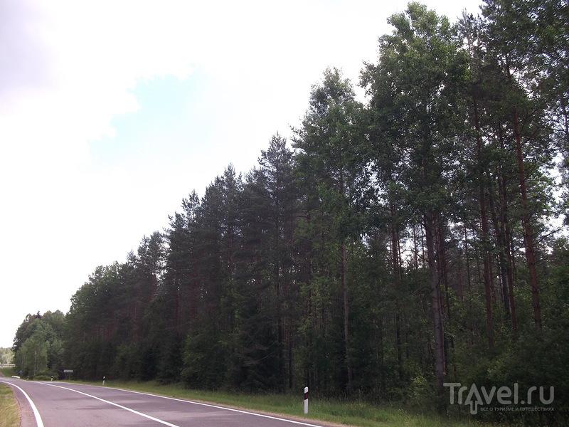 Хатынь / Белоруссия
