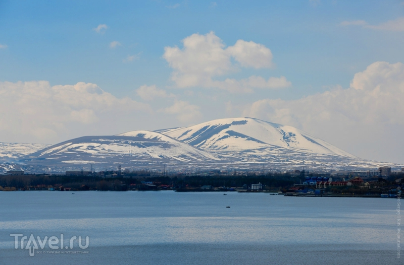 Гора Лчасар Мец, Армения / Фото из Армении