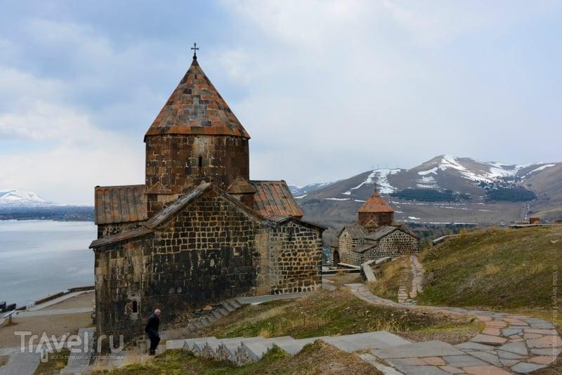 В Армении / Фото из Армении