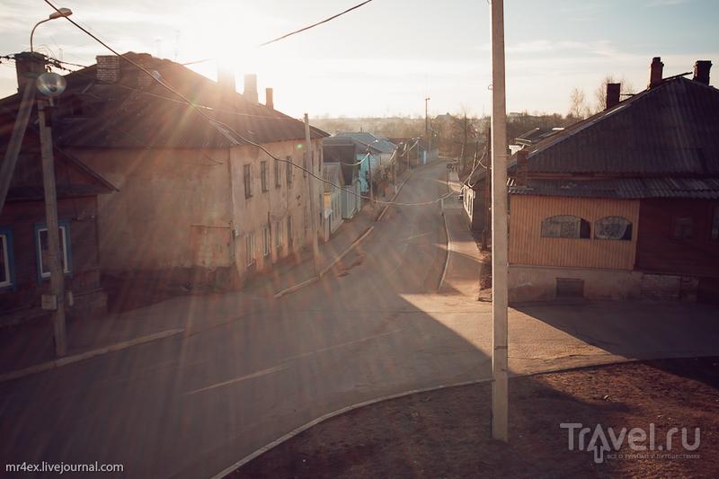 Улица Пролетарская, Россия / Фото из России