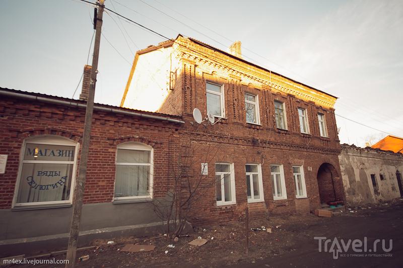 На улице Советской, Россия / Фото из России
