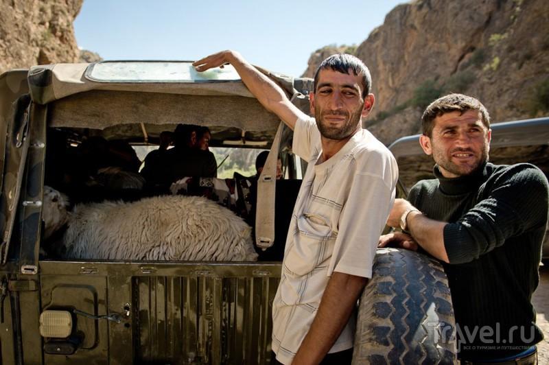 Ереван, Армения / Фото из Армении