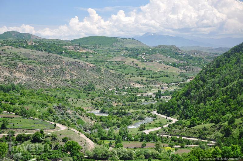 Перевал Годердзи, Грузия / Грузия