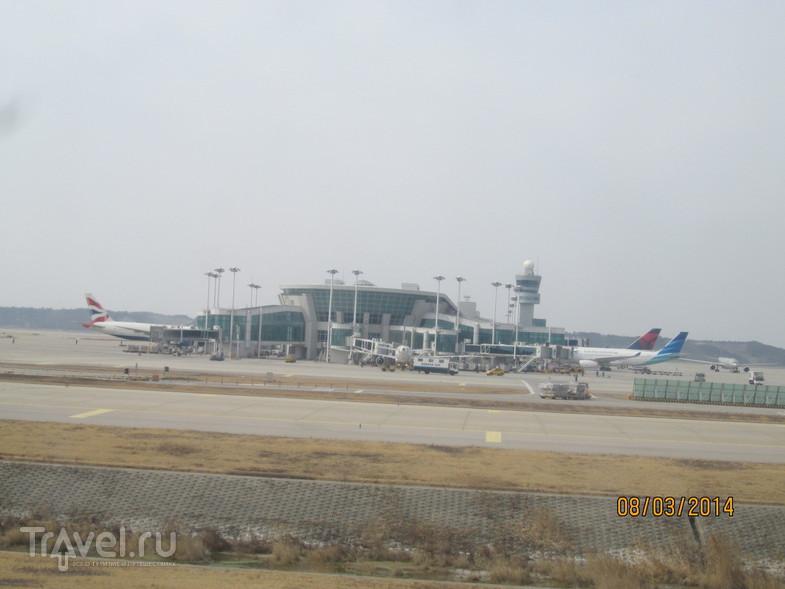 Южная Корея. Инчхон / Южная Корея