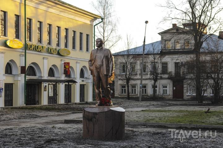 Ярославская область. Переславль-Залесский, Ростов Великий / Россия