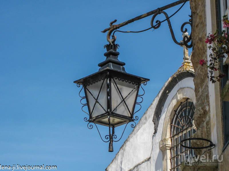 Обидуш. Город - музей, город - сказка / Португалия