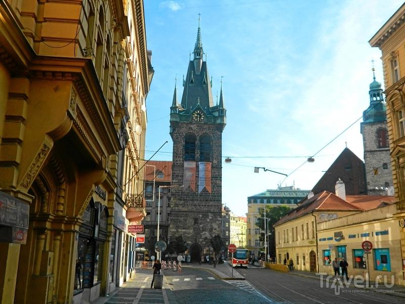 Прага сверху. Чехия / Фото из Чехии