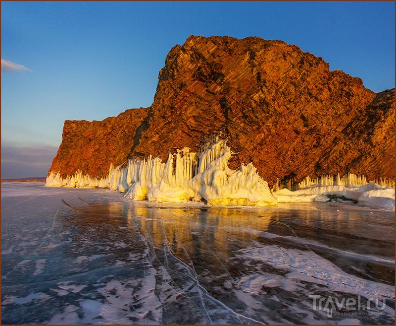 Байкал. Россия / Фото из России