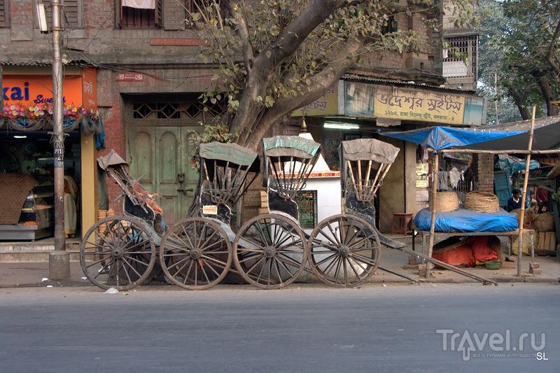 Два дня в Калькутте / Индия
