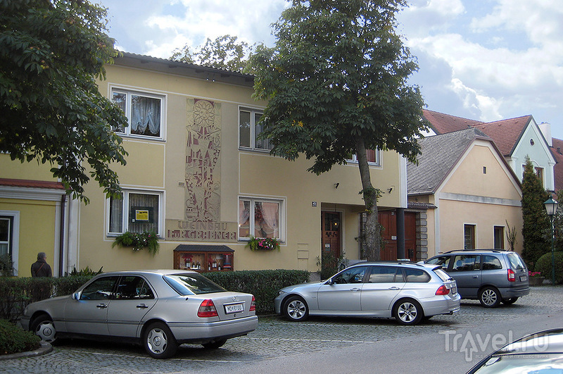 Один день в австрийской деревне. Нижняя Австрия / Фото из Австрии