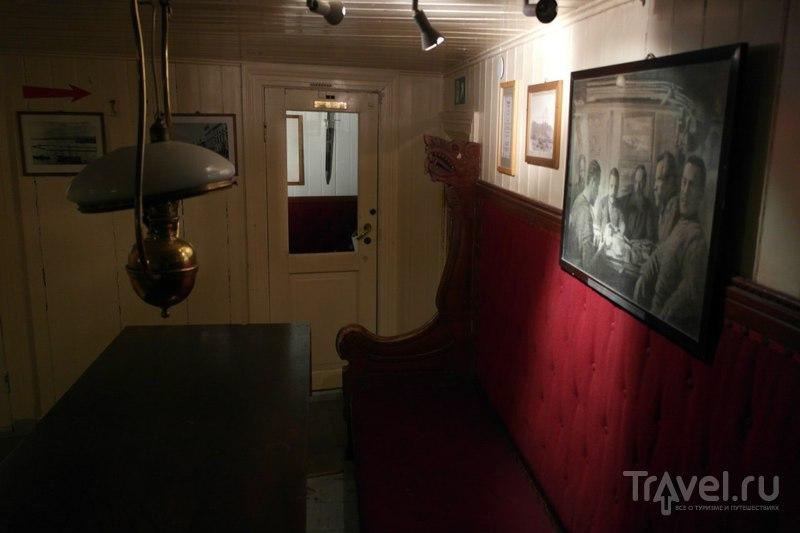 Осло, Музей Фрама / Норвегия