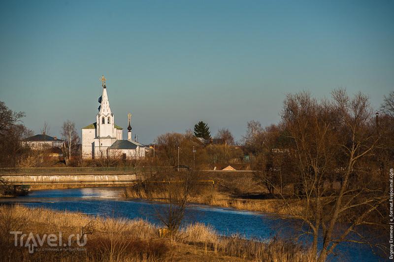 Про красивый Суздаль / Фото из России