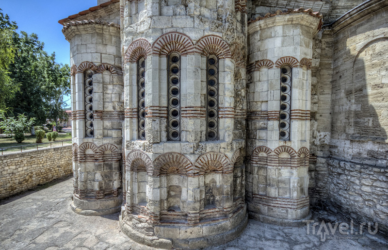 Церковь Иоанна Предтечи. Крым, Россия / Фото из России