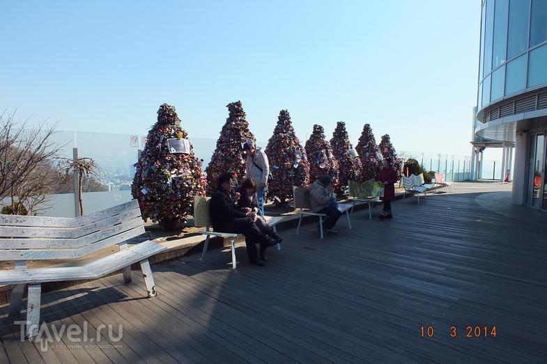 Сеул. Обзорная экскурсия / Южная Корея