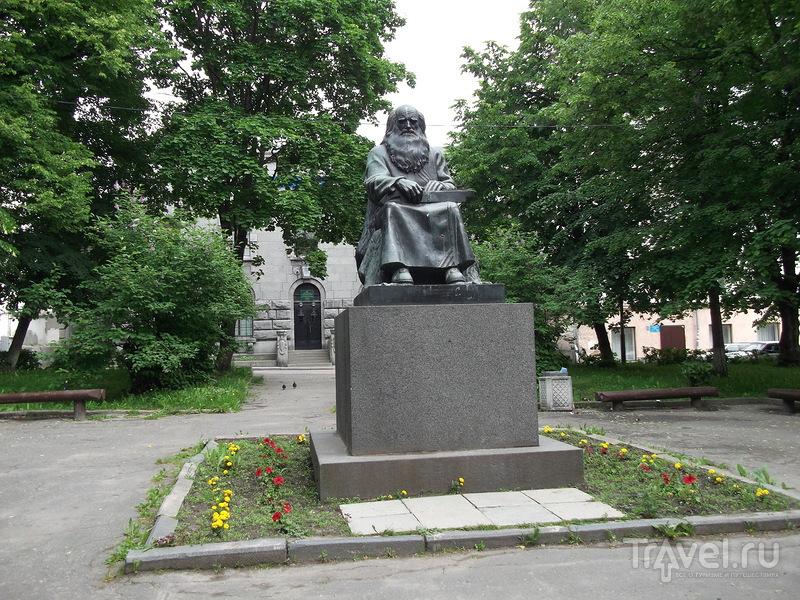Сортавала, Карелия / Россия