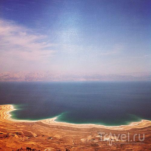 Стоит ли ехать в Израиль? / Израиль