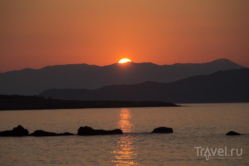 Греция. Ханья / Фото из Греции