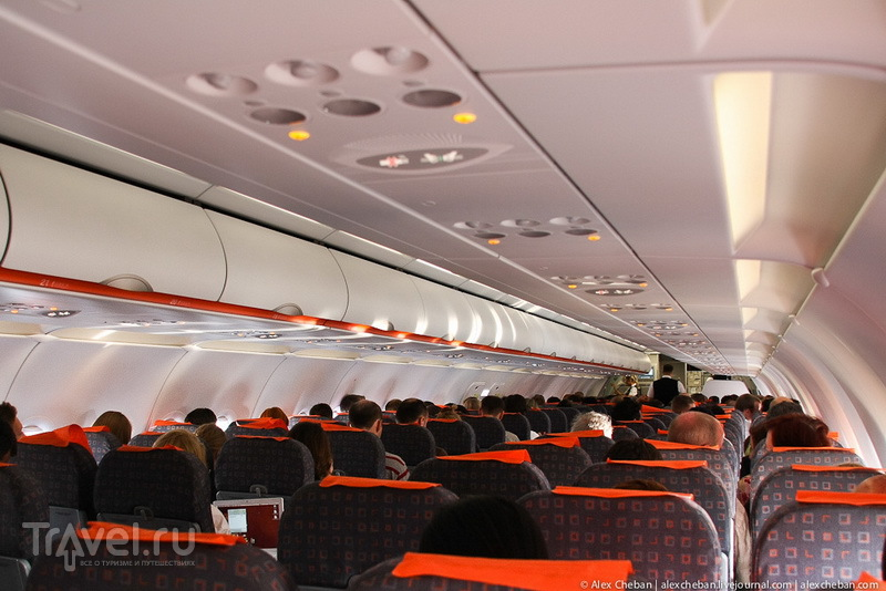Бюджетные авиакомпании: как летать бесплатно?