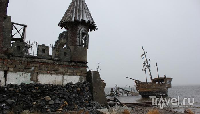 Зюраткуль. Китова пристань. Сказка, ушедшая в небытие / Россия