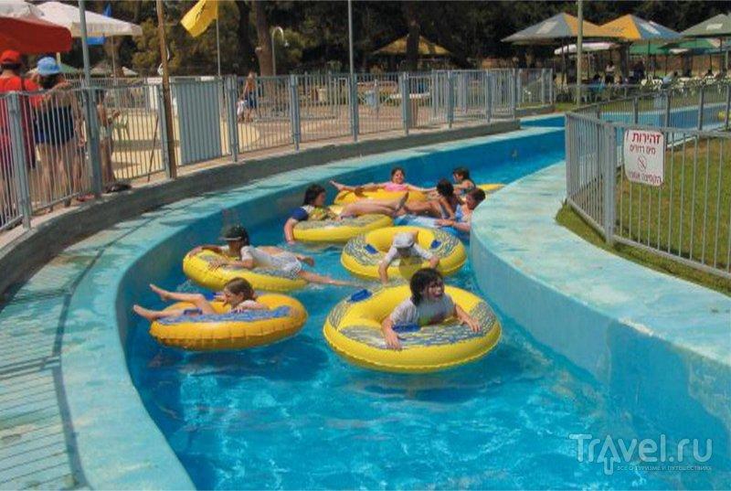"""В аквапарке """"Меймадион"""" множество развлечений для детей и взрослых"""
