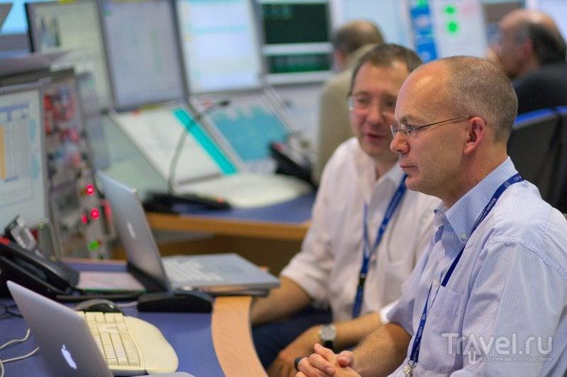 В CERN совершаются важнейшие открытия нашей эпохи