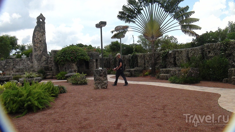 Коралловый Замок. Майами, США / США