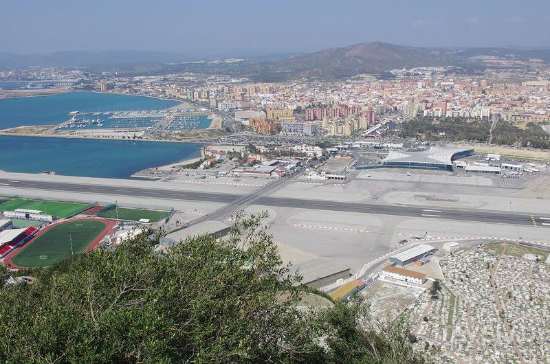 Гибралтар / Фото из Гибралтара