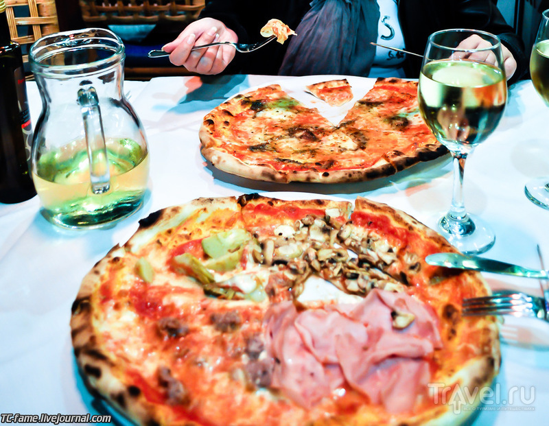 Риччоне, Италия / Фото из Италии