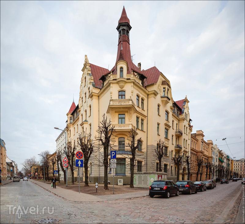 Рига. Поездка выходного дня / Латвия