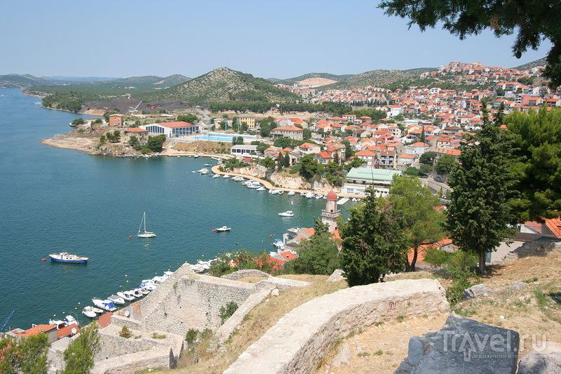Хорватия, Шибеник / Хорватия