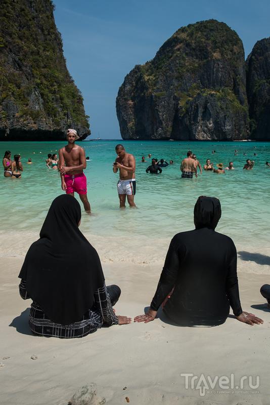 Тайские открытки / Таиланд