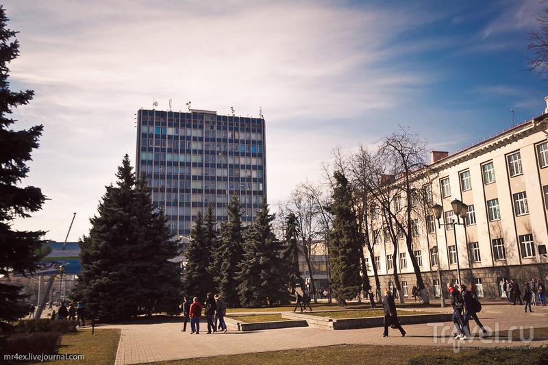 Ленин жив! Или Гомельские наблюдения / Белоруссия
