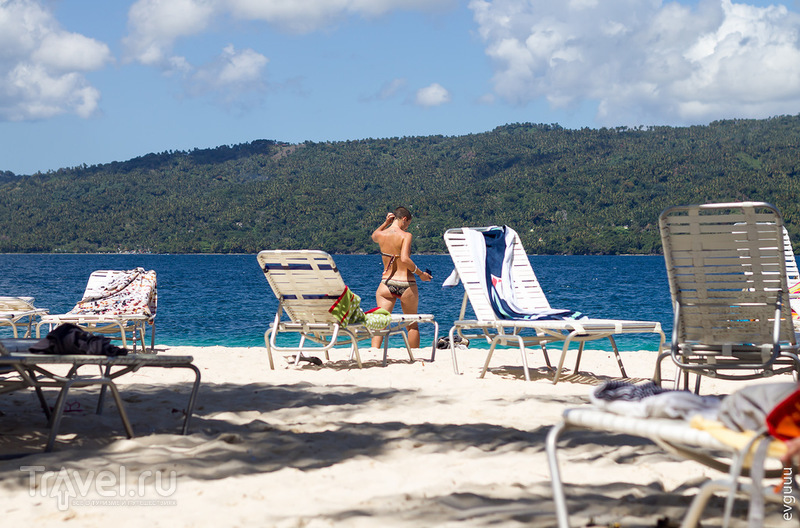 """Доминикана. Экскурсия: дорога, киты, """"райский"""" остров / Фото из Доминиканской Республики"""