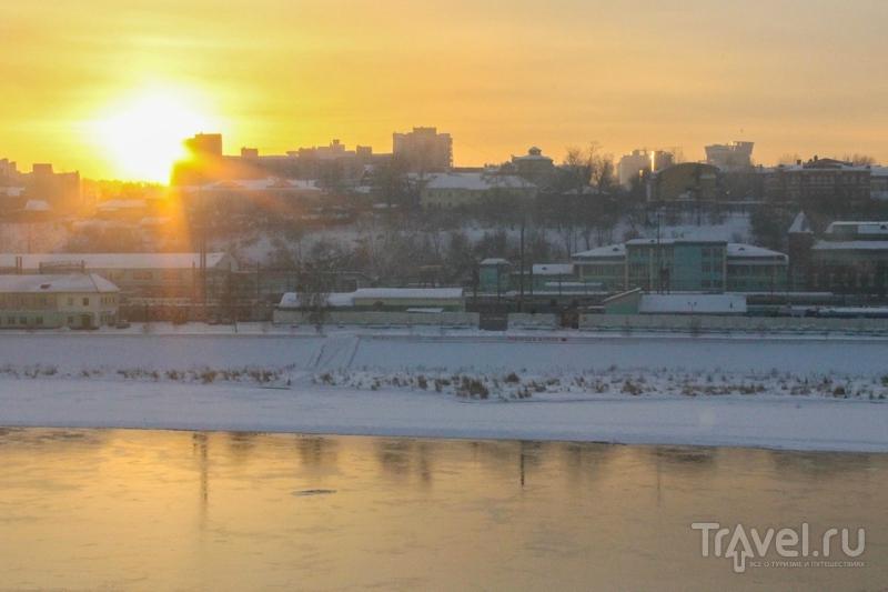 Иркутская Ангара. Россия / Россия