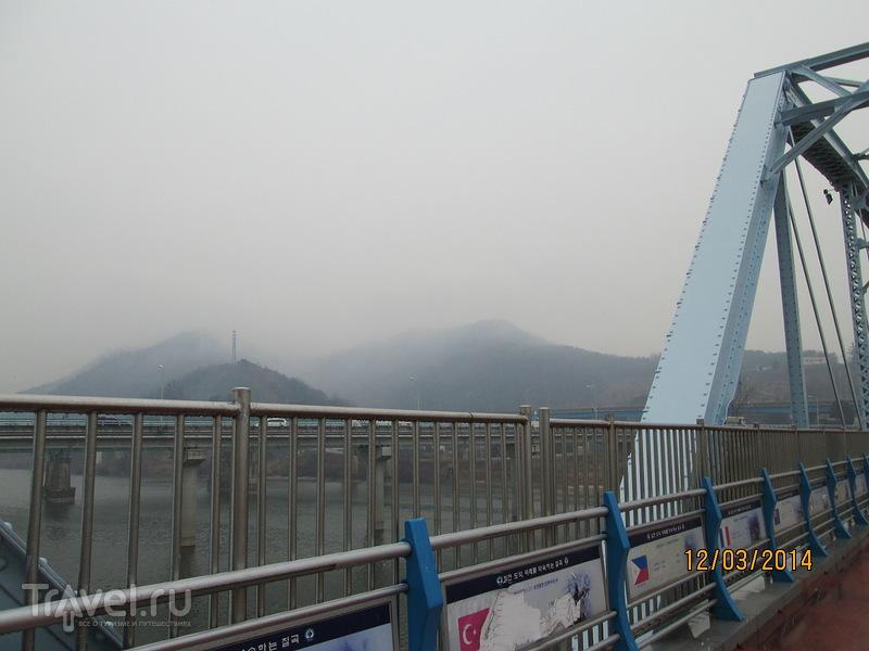 Пусанский периметр.  Музей Вэгван. Музей в Пхохане / Южная Корея